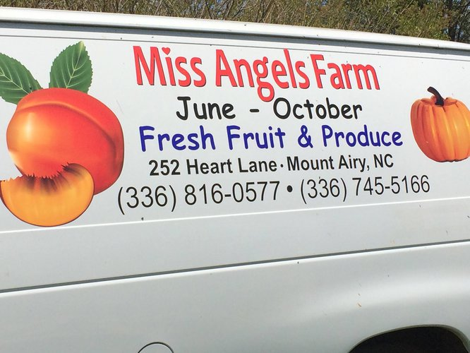 Miss Angels Farm