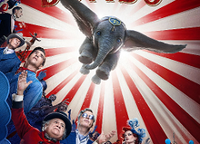 Dumbo_Dobson_Movie in the Park
