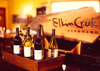 Elkin Creek Vineyard Supper Club
