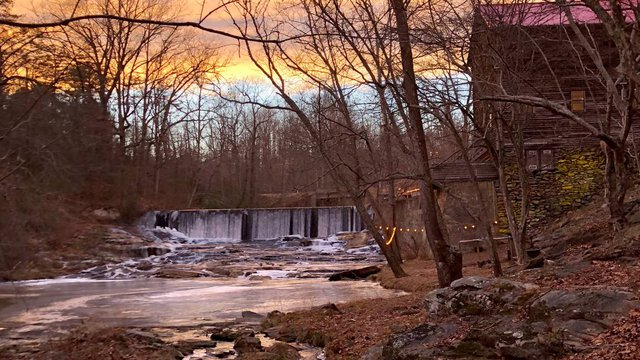 Epic Mill & Falls Vacation Rental Surry County