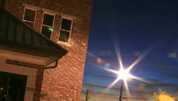 Historic Mount Airy Ghost Tours