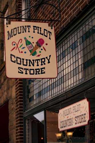 Pilot Mountain Country Store