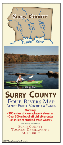 Outdoor Recreation Map Cover