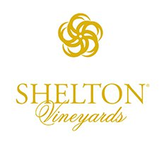 SHELTON New Logo Gold