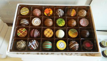 Blue Ridge Chocolates
