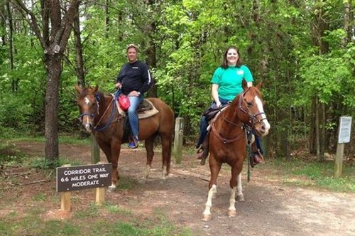 Bregman's Trail Riding & Stables