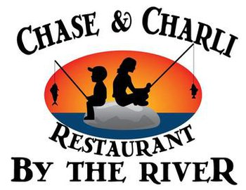 Chase & Charli by the River