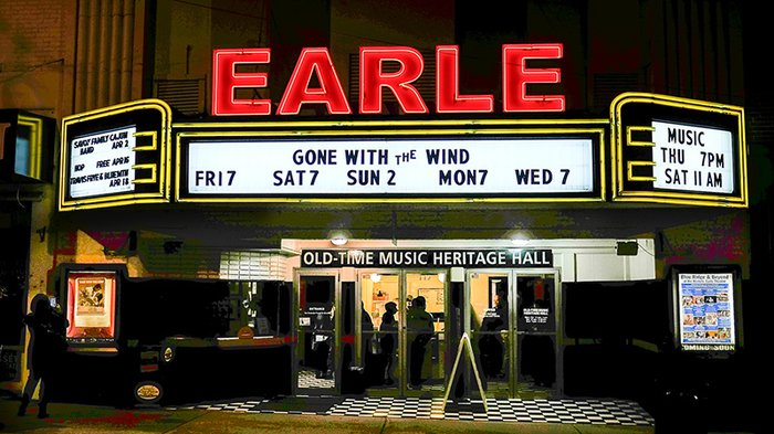 Earle Theatre