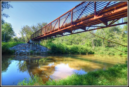 Travel Website Praises Elkin for Hiking Trails and Wineries