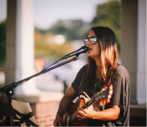 Music on the Terrace Featuring Emma Lee