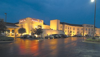 Hampton Inn of Mount Airy