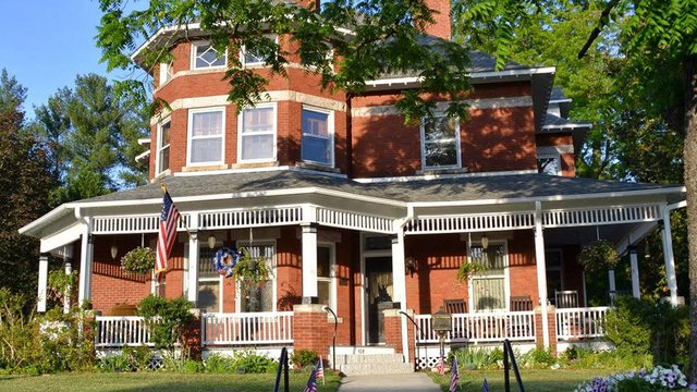 Heart and Soul Bed & Breakfast