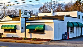 Matty's Homestyle Cooking & Seafood