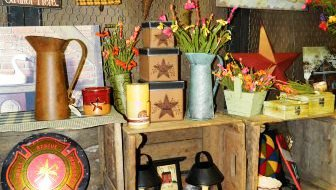 Mayberry Primitives