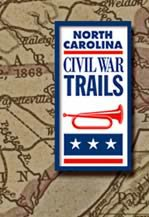North Carolina Civil War Trail Site at Elkin