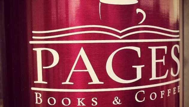 Pages Books & Coffee