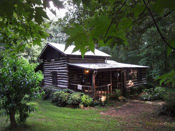 Piece of My Heart Cabin