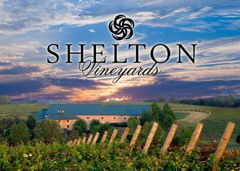 Shelton Vineyards in Yadkin Valley NC