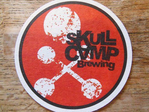 Skull Camp Brewery