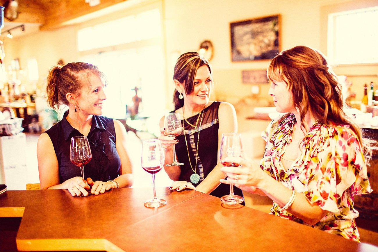 Surry County Wine Trail