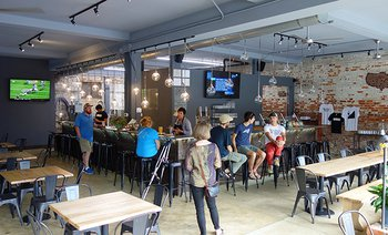 Thirsty Souls Brewery Builds Community Through Craft Beer