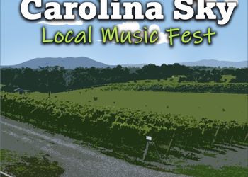 Carolina Sky Local Music Festival 2019